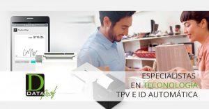 Data Prof especialistas en tecnología TPV e ID automática